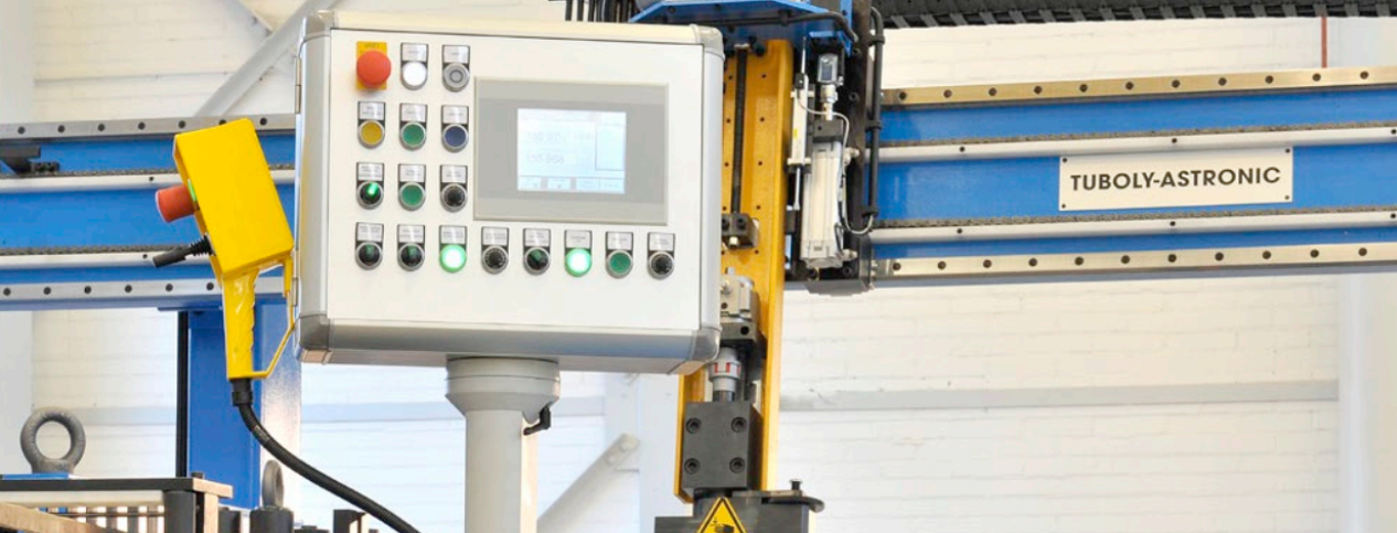 Horizontal Winding Machines – Key Benefits