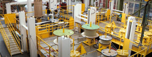 The Advantages of Vertical Winding Machines