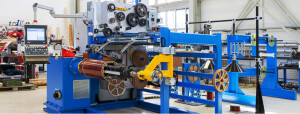 The use and types of our winding machines