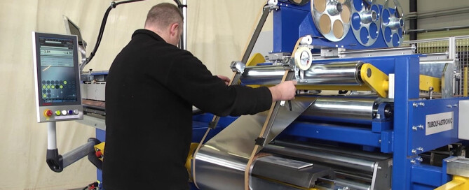 Tuboly Astronic - The Leading Winding Machine Manufacturer
